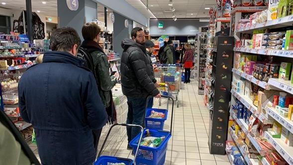 Italia sucumbe ante el Coronavirus: La China de Europa