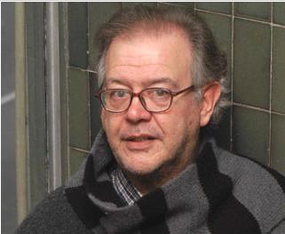 Falleció el director teatral Carlos Aguilera