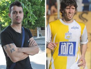 Peñarol tiene dos nuevos objetivos: Nicolini y Novick