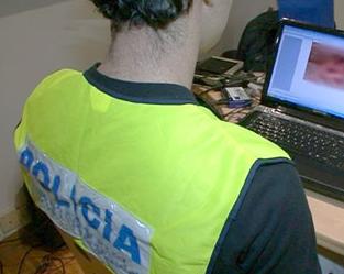 """Policía investigará el sitio web """"Extrema Derecha Uruguaya"""""""